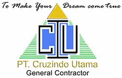PT. Cruzindo Utama – Steel Construction