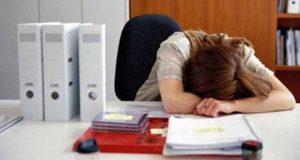 Gejala dan Faktor Penyebab Karyawan Malas
