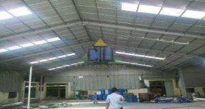 Kontraktor-Pabrik
